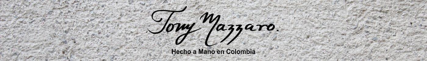 Tony Mazzaro